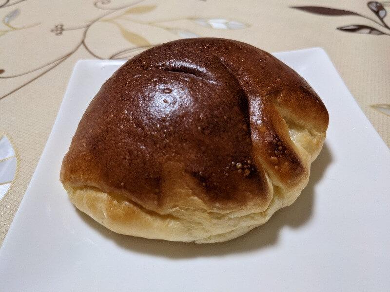 リバプールのクリームパン