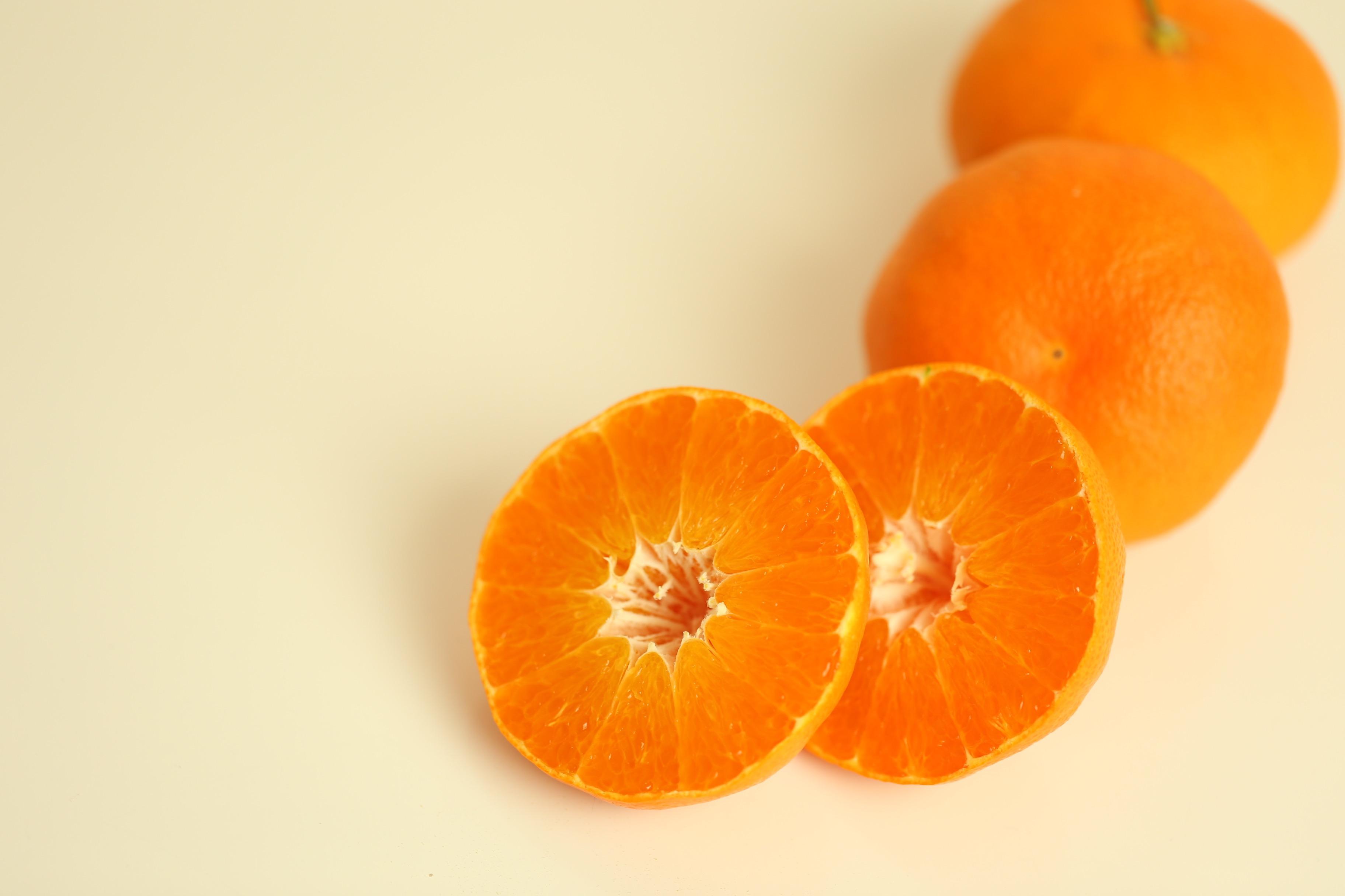 甘すぎ注意!皮が超薄い柑橘【甘平(かんぺい)】
