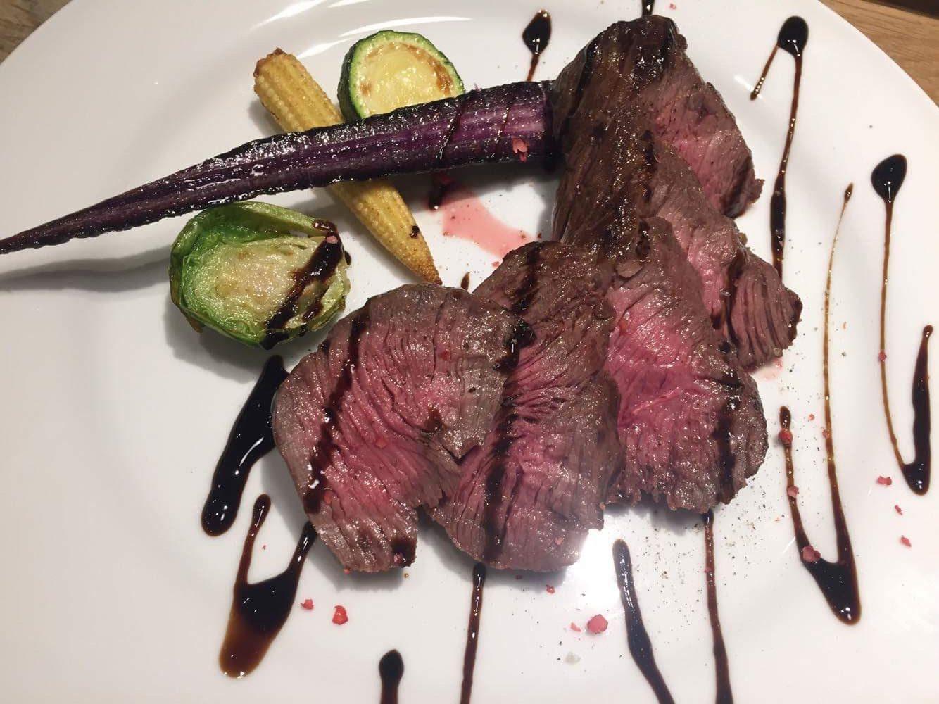 肉ががっつり美味しい!ワインと愉しむ【ヴィノシティマキシム】in 名古屋JRゲートタワープラザ