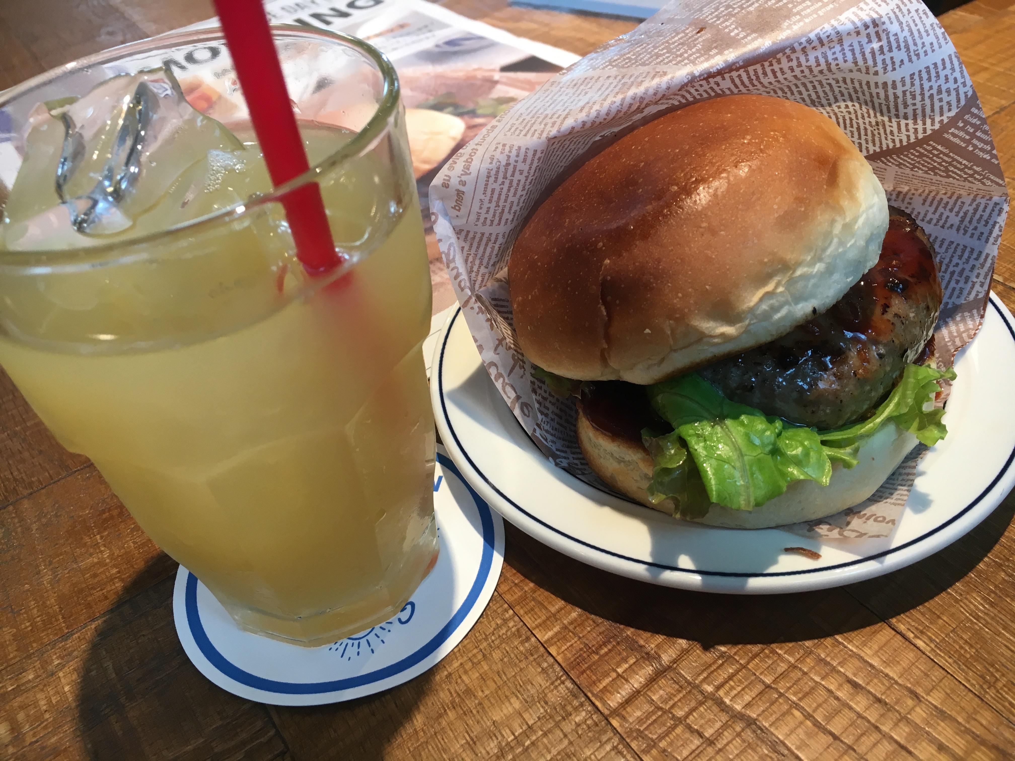 モーニングのコスパが良すぎ!名古屋の肉カフェ【肉が旨いカフェNICK STOCK(ニックストック)】