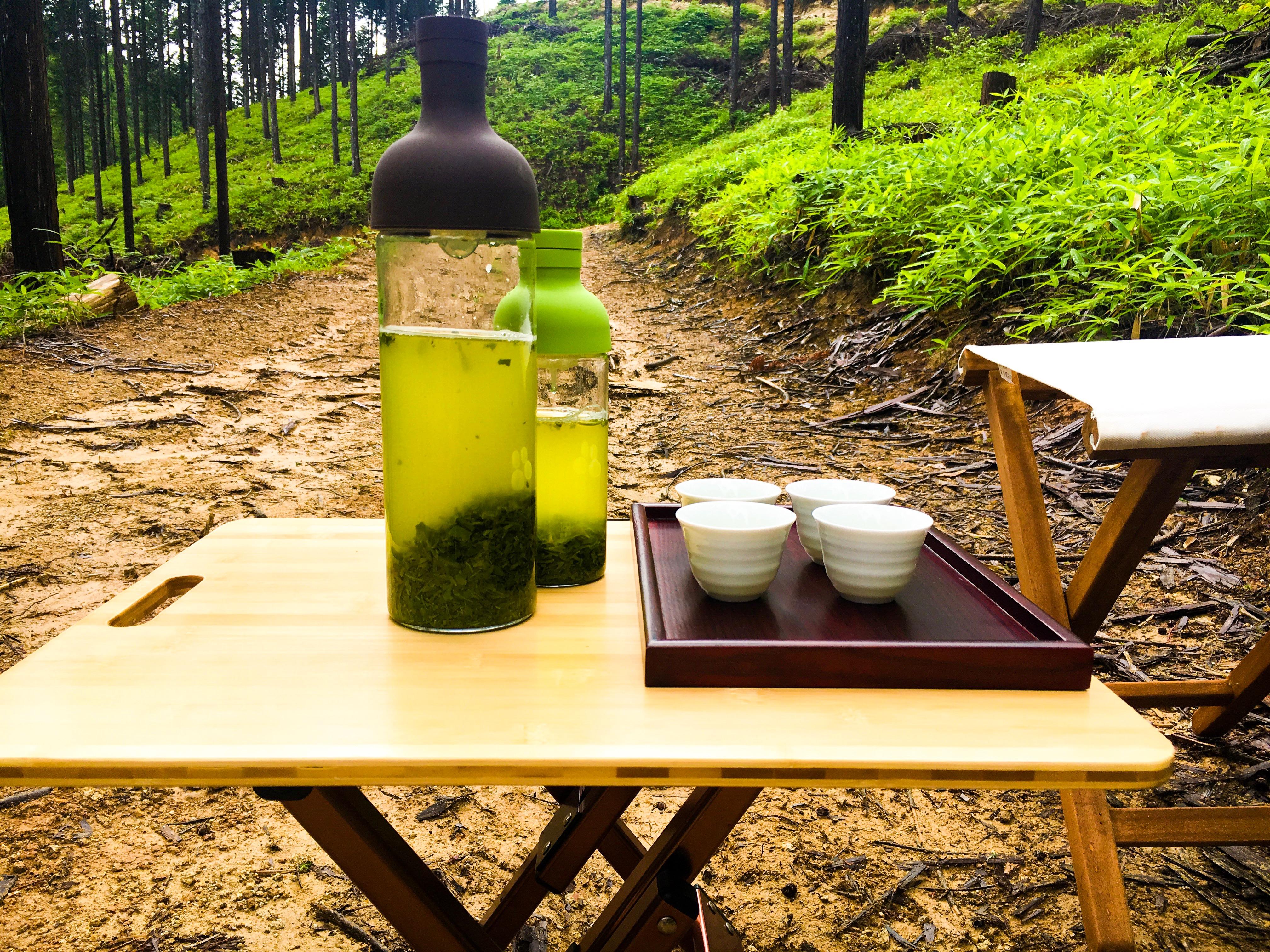 夏に女子旅!スキカモプロジェクト岐阜県・加茂エリア7つの町で夏の田舎暮らし体験記