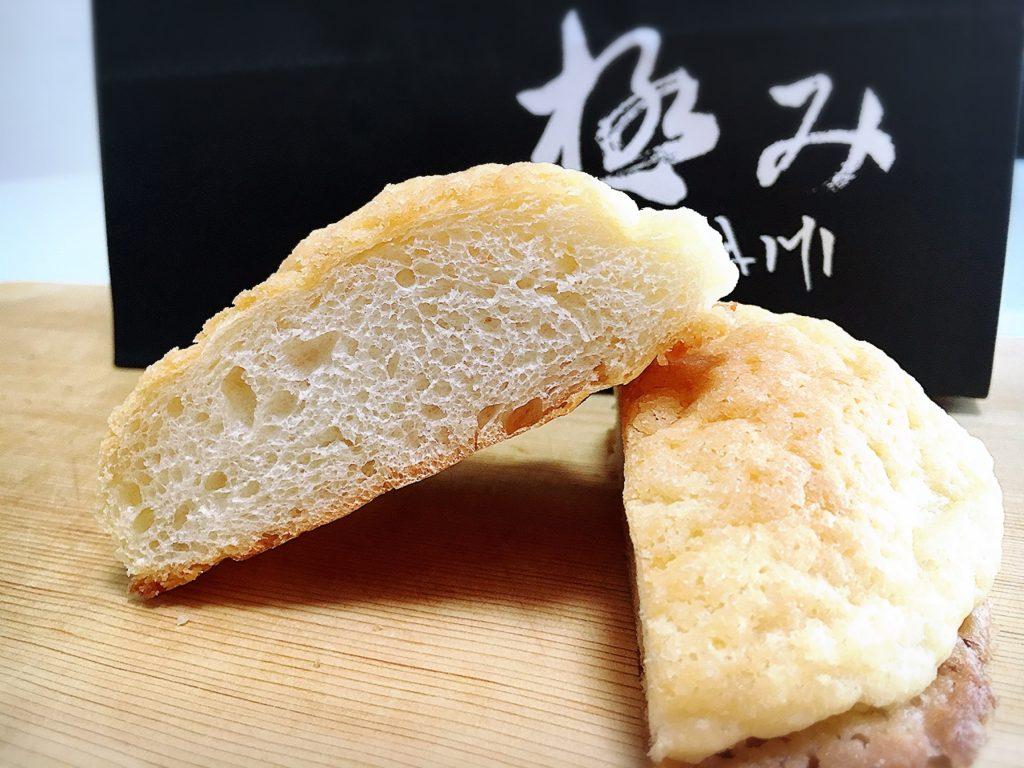 北海道香熟パン極みのメロンパン