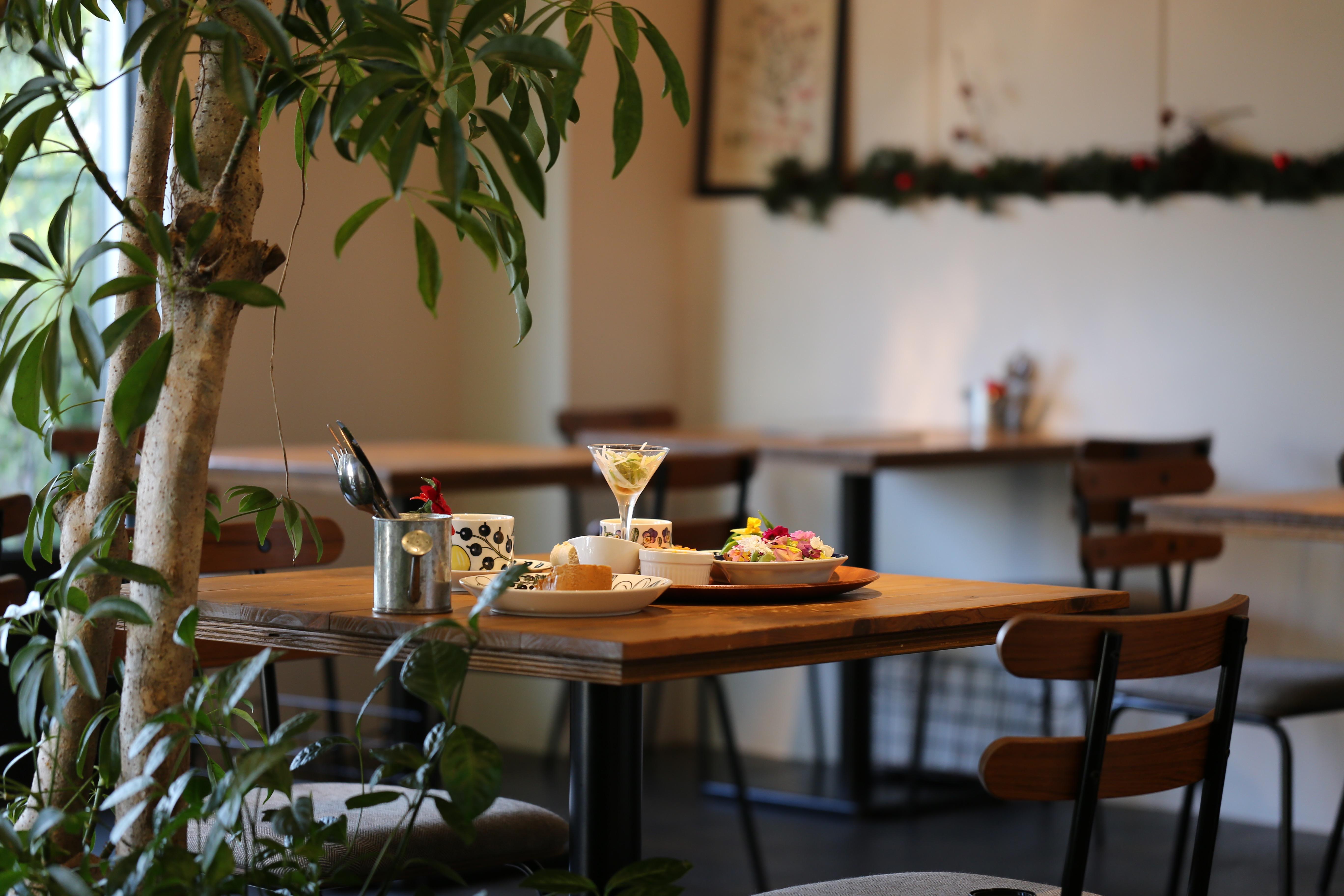 【日進市赤池】セシュエットは気軽にフレンチを食べられるおしゃれなカフェ