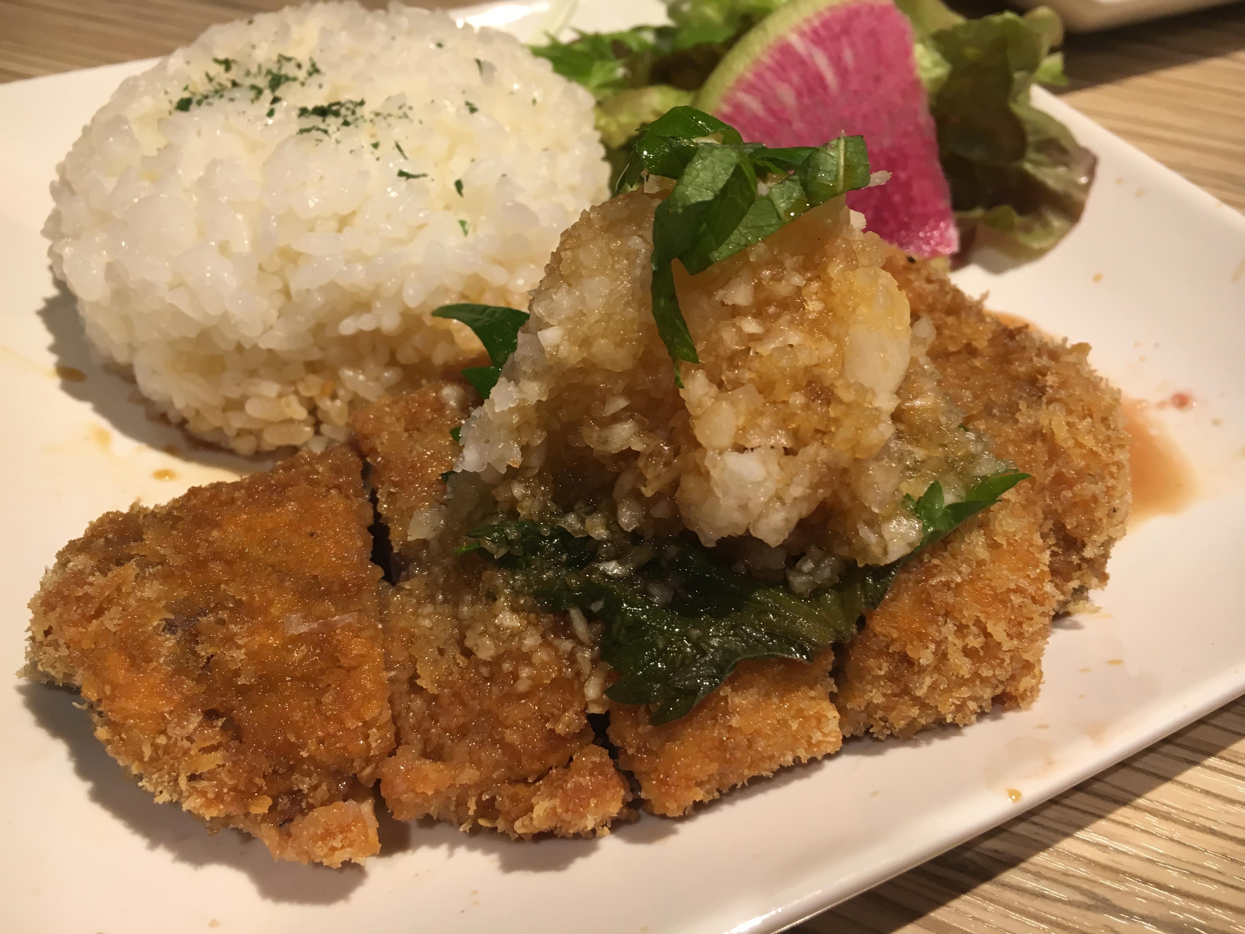 【名古屋・伏見栄付近でがっつり肉を食べたい時はココ!ニクバルダカラ】