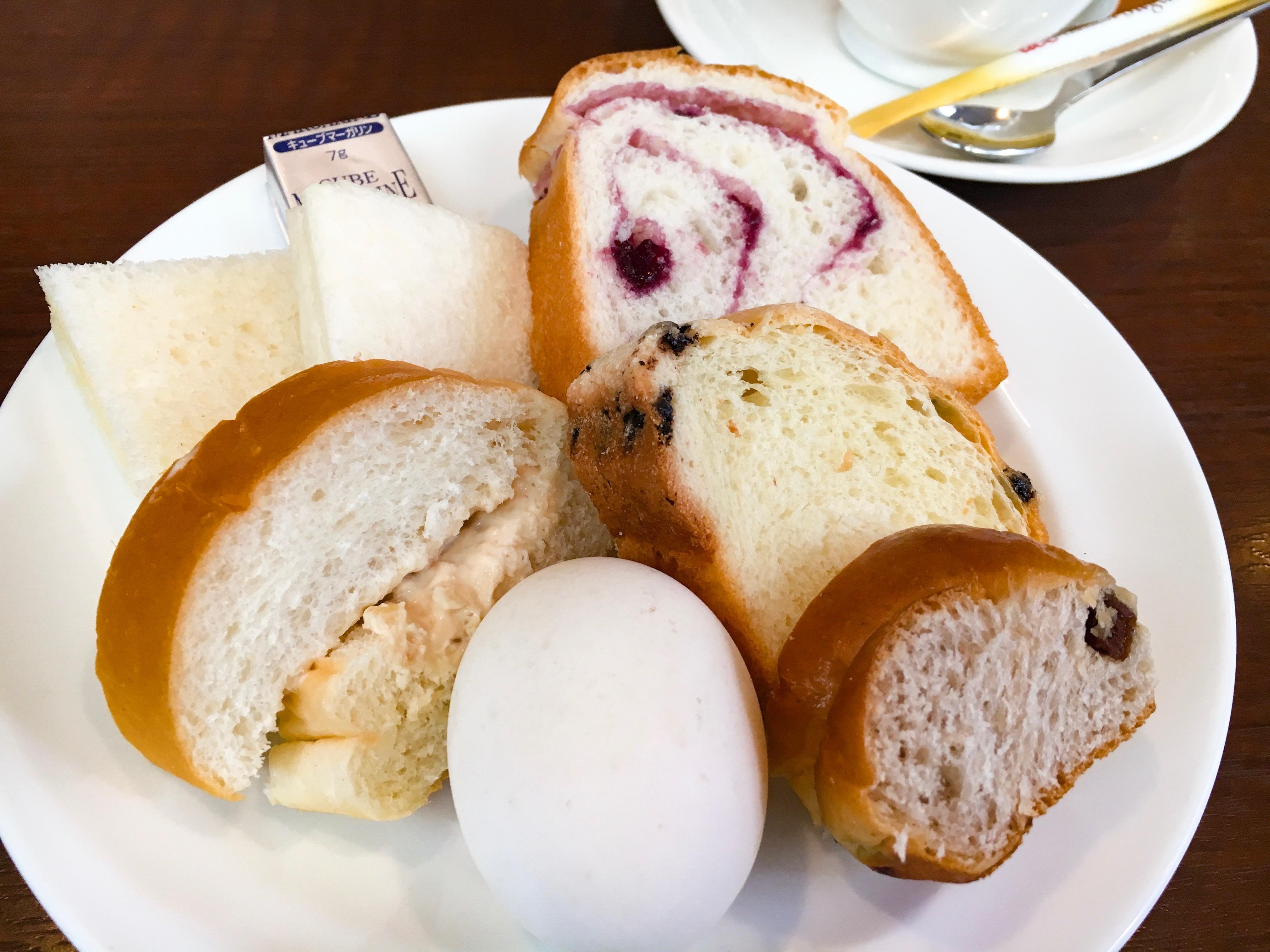 名古屋・大須で1日満喫!モーニングの「シャポーブラン」、焼き芋がうまい「れこると大須」、古民家でまったり「珈琲ぶりこ」