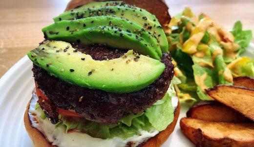 名古屋千種区池下エヌズバーガー(The Burger Stand N's)のハンバーガーが旨い!