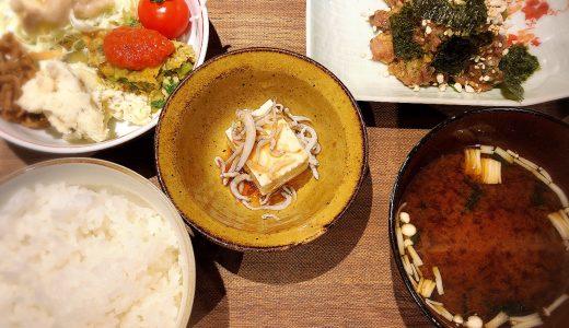 名古屋駅・柳橋市場 「醸しメシ かもし酒糀や」の醸しランチが美味すぎる!