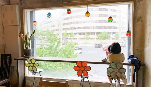 自販機カフェの「セルフカフェ」が名古屋・千種(末盛)にオープン!内装会社が手がける新しいお店。