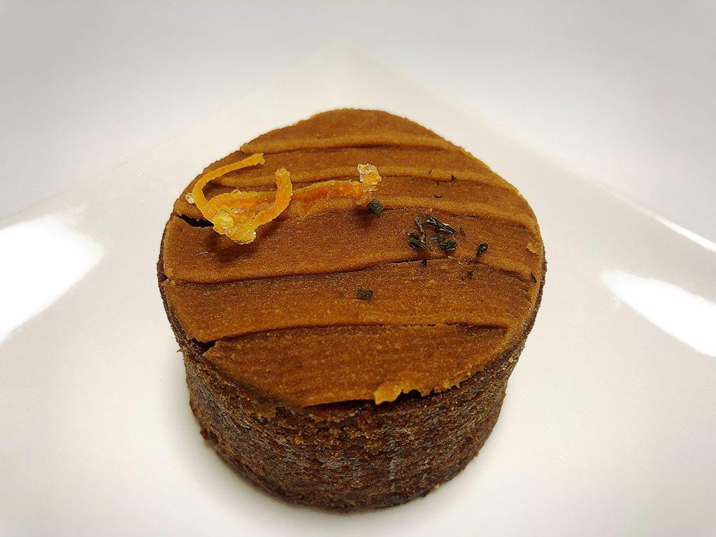 アトリエブリコの熟タルト