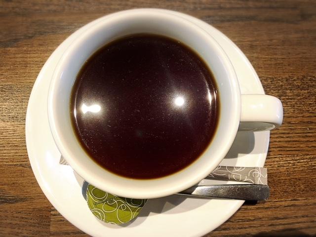 Neuesのコーヒー2