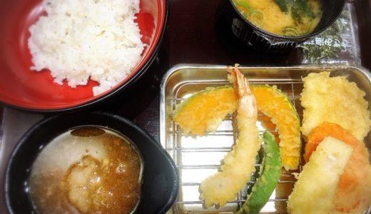 【閉店】「天ぷらスガキヤ」名古屋大須に初登場!セルフスタイルの天ぷら屋さん