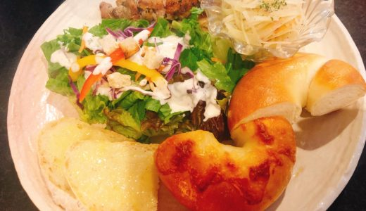 名古屋熱田神宮前tabicafe(旅カフェ)は旅好きな人が集まるカフェ!手作りベーグルも人気です。