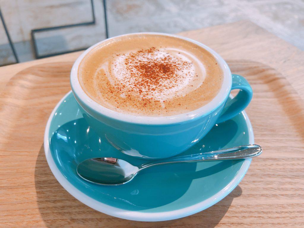 benchcoffeestandのモカ