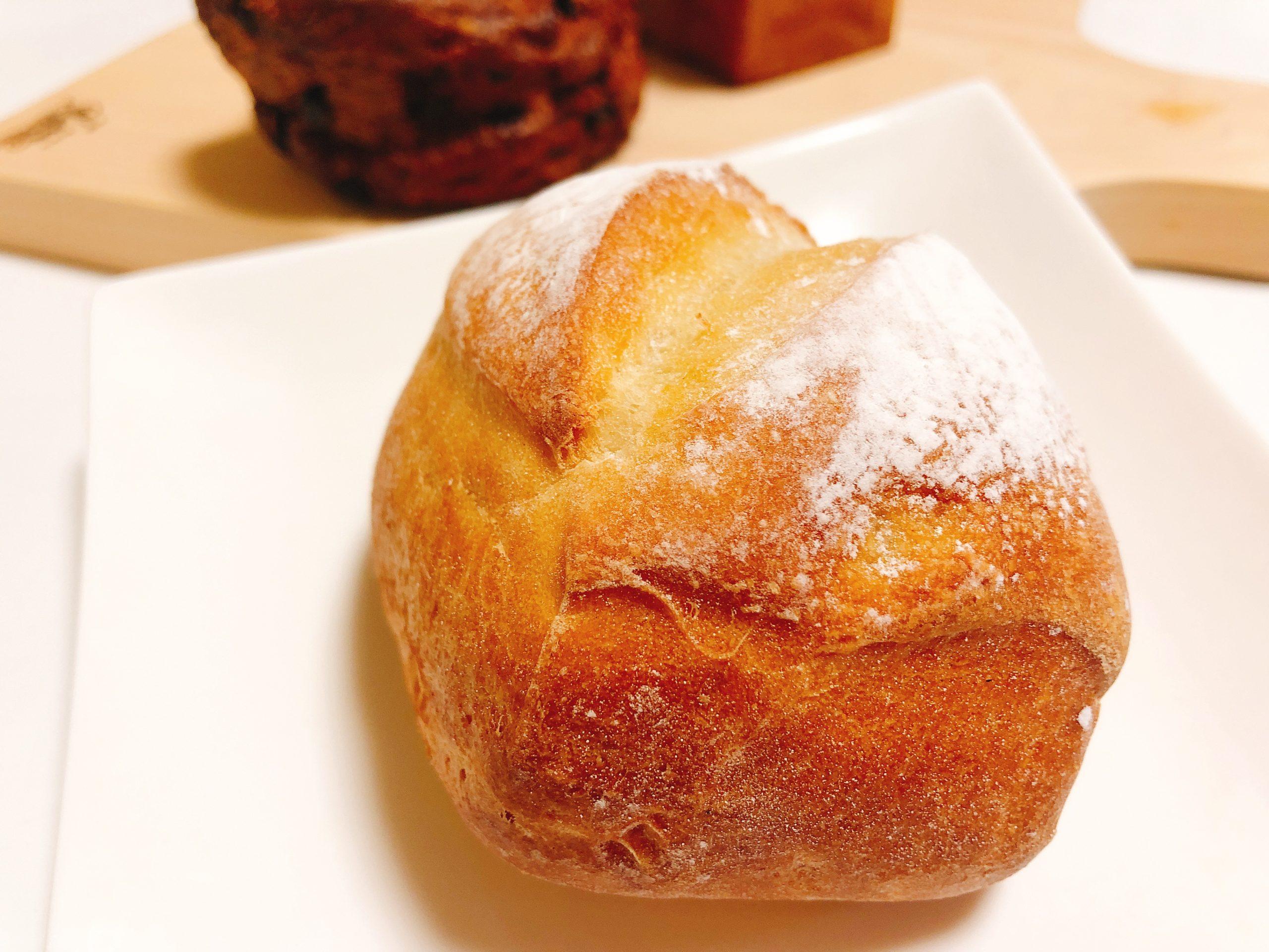 タキッサ (TAKISSA)のプチパン