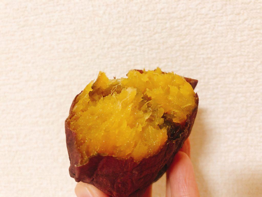 壺焼き芋専門店ポテポテの焼き芋