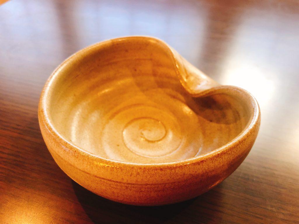 太郎茶屋鎌倉名古屋緑店の器