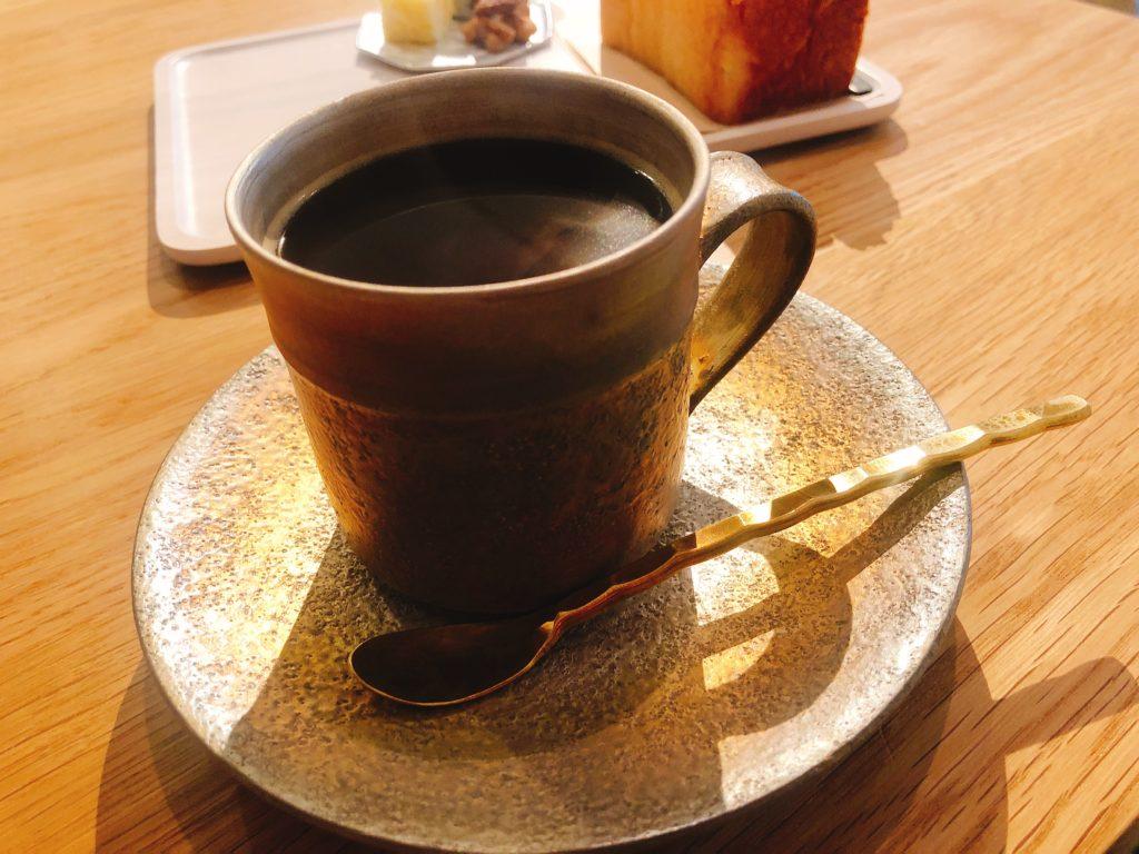 HOUSEST-LIFEのコーヒー