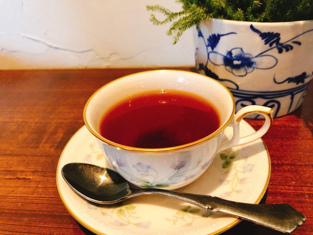 kannokuracoffeeの紅茶