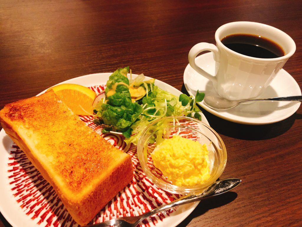 コーヒー専門店のmonzencoffee モンゼンコーヒー がおすすめ In