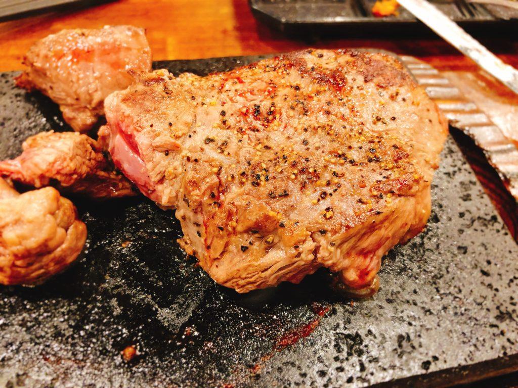 やっぱりステーキ 大須仁王門通店 ステーキ