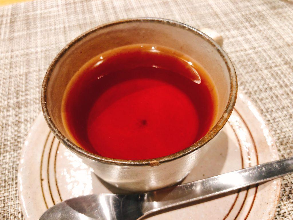 グリシーヌの紅茶