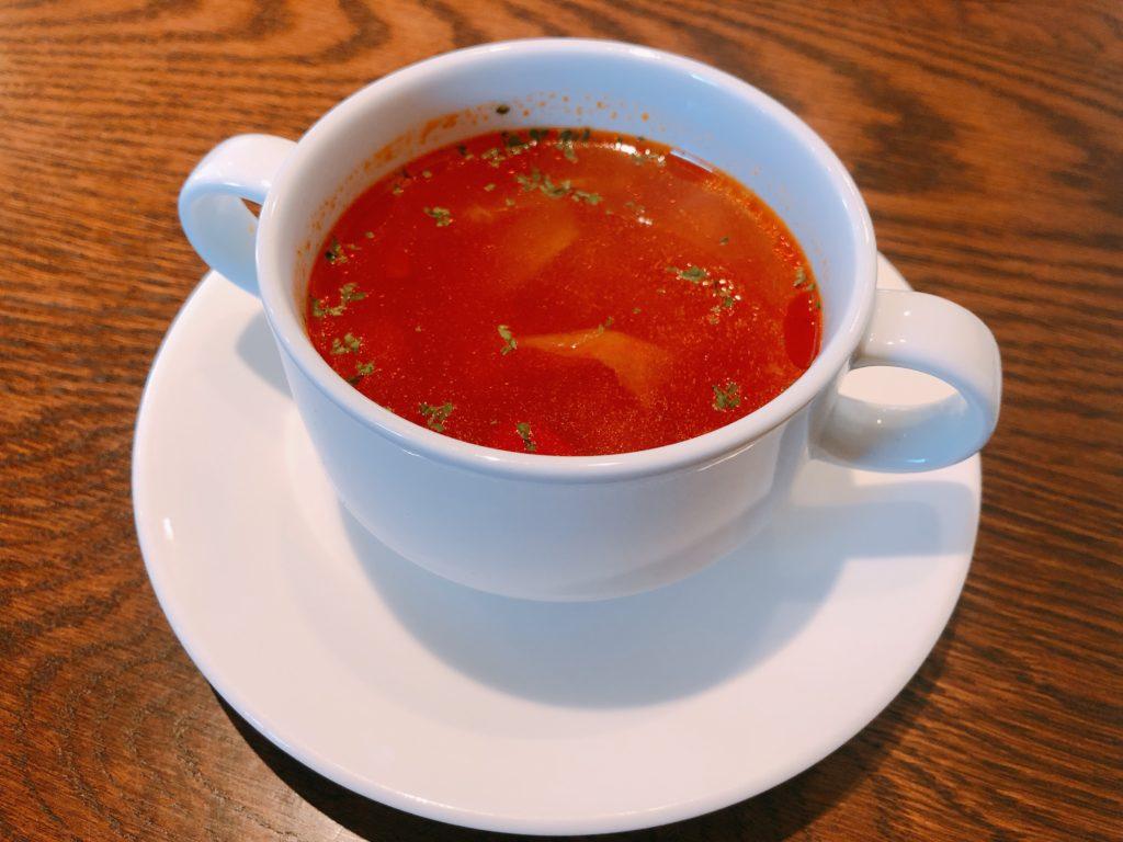 CAZANのスープ
