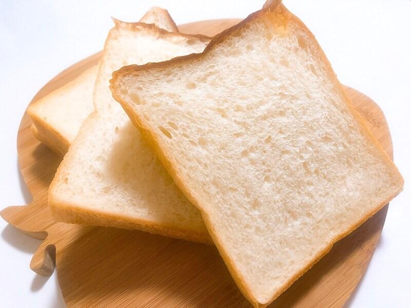 プーフレカンテの食パン
