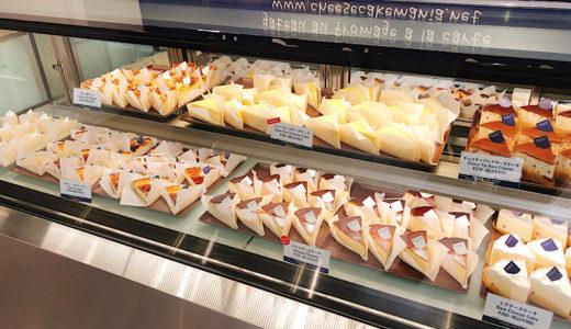 (稲沢)チーズケーキマニアのバスクチーズケーキが美味しい!