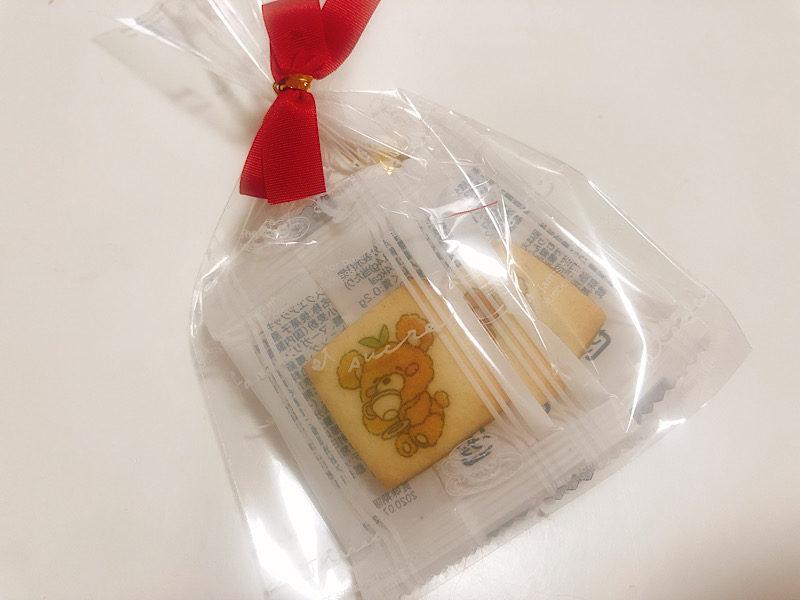 ファータデルテのクッキー