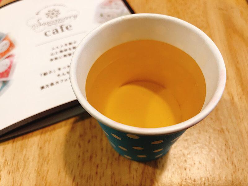 sasamarycafeの漢方ハーブティー