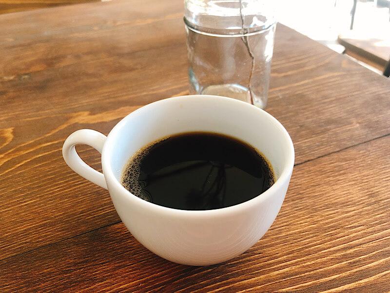 towacafeのコーヒー