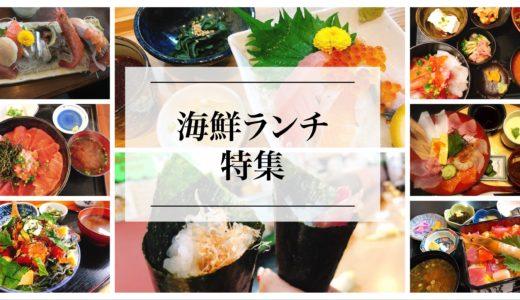 (愛知・名古屋)安くて美味しい海鮮ランチのお店オススメ『10選』