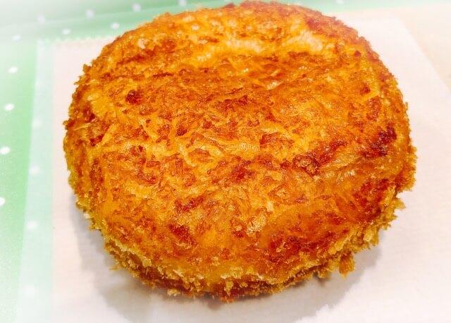 エピシェール メイチカのカレーパン