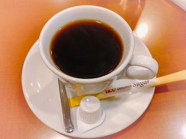 みかど コーヒー