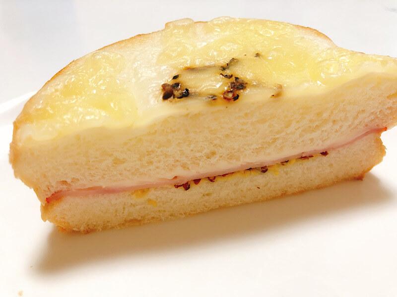 まるい食パン専門店のベイクパン