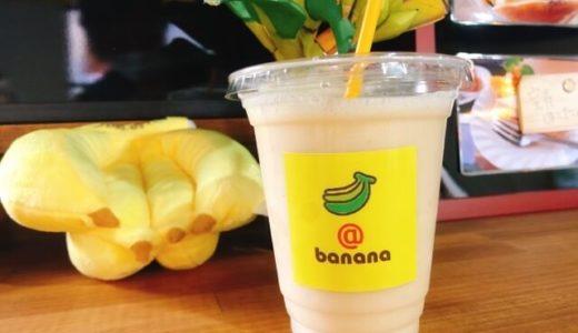 【中村区】banana王国(バナナ)はバナナのテーマパーク!