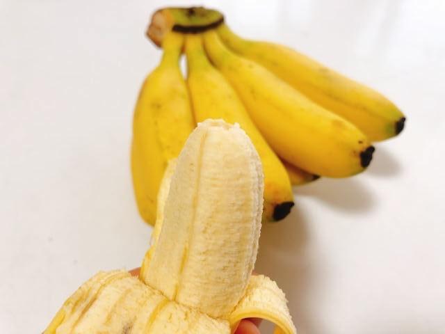 モンキーバナナ