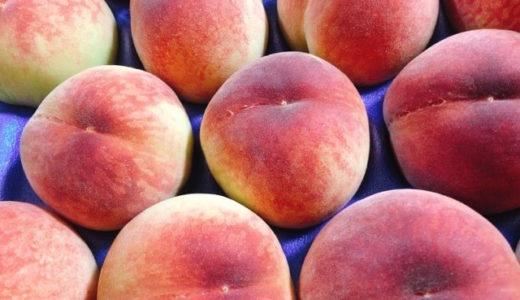 【完全保存版】簡単桃パフェの作り方。品種は何を使う?桃の選び方や切り方も紹介。