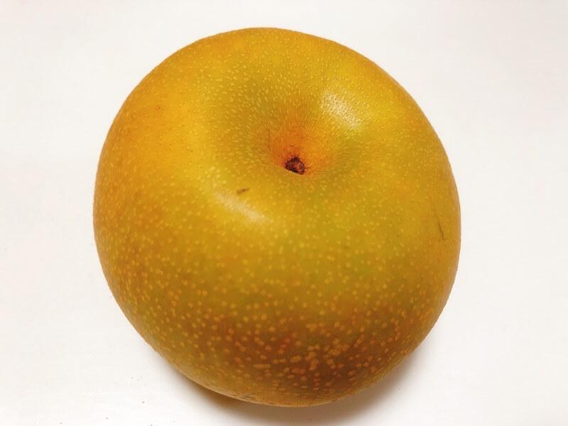 くるみや梨園の梨