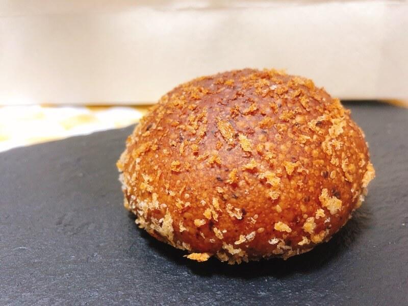 ジュブリルタンのカレーパン