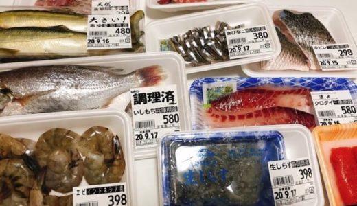 【大府市】マルタミは毎週火曜日15時〜お魚半額市!