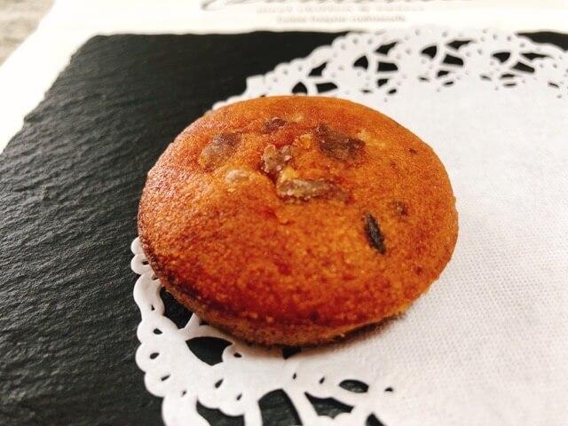 ダモンデの焼き菓子マロン