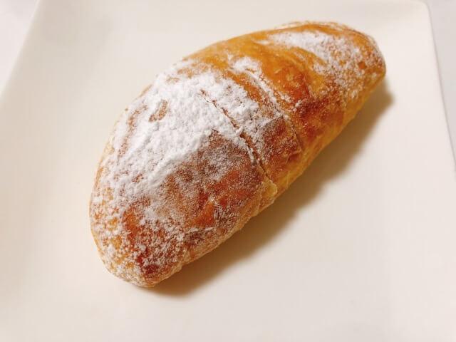 松川屋義永のパン