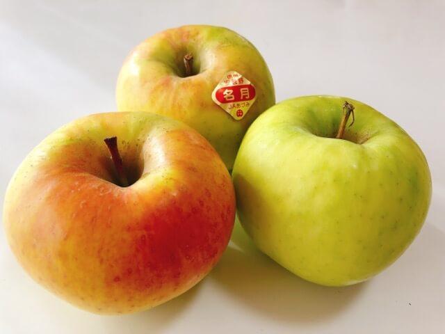 名月りんご