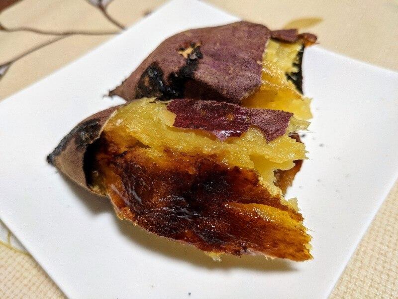 ローソン焼き芋