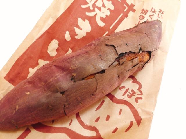 カネ井青果のマルデ紅はるか焼き芋