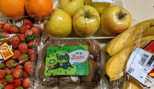大須フードショップイトウは野菜・果物が安い!魚介もお値打ち!