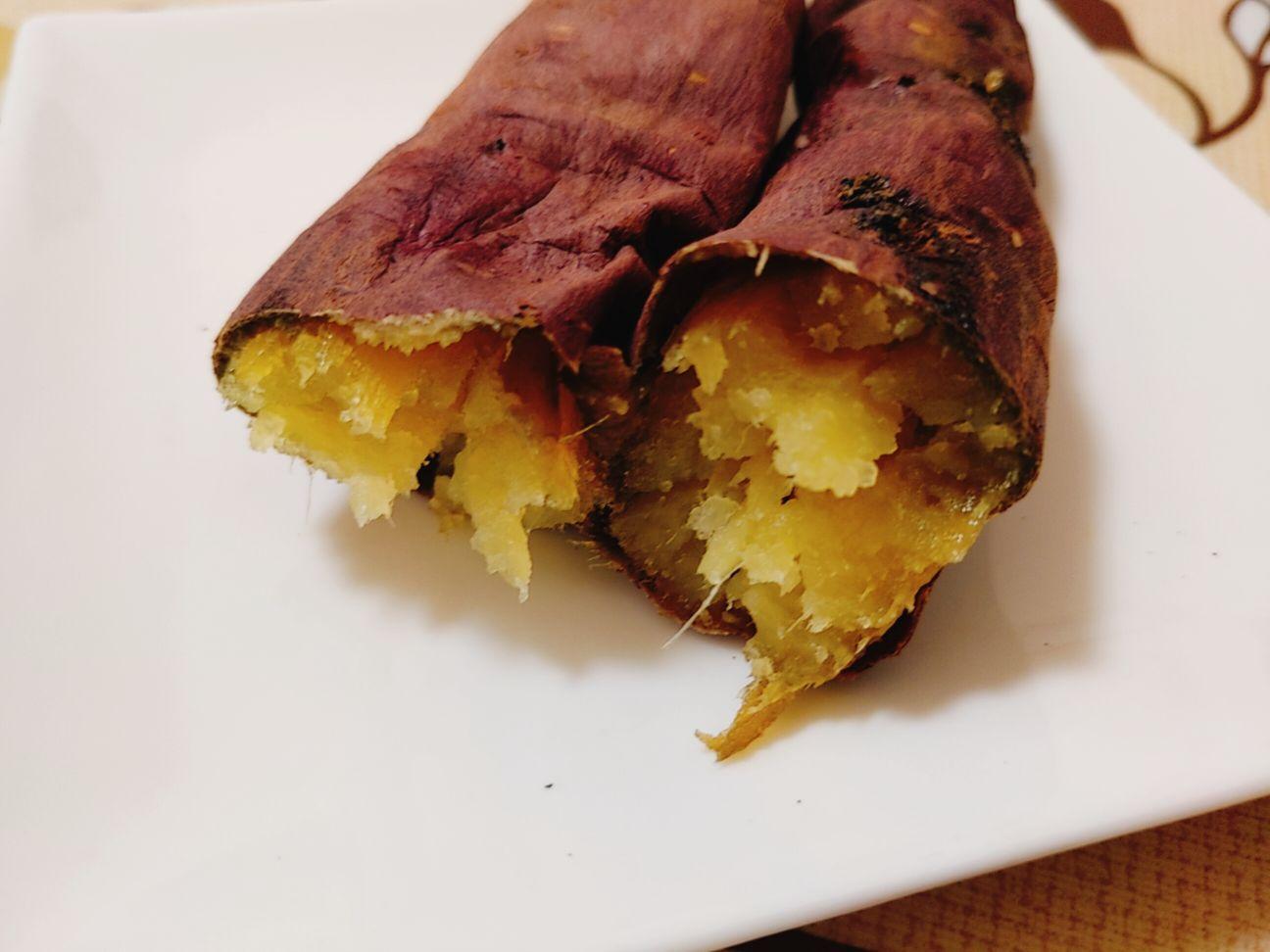 PAKUPAKUの焼き芋