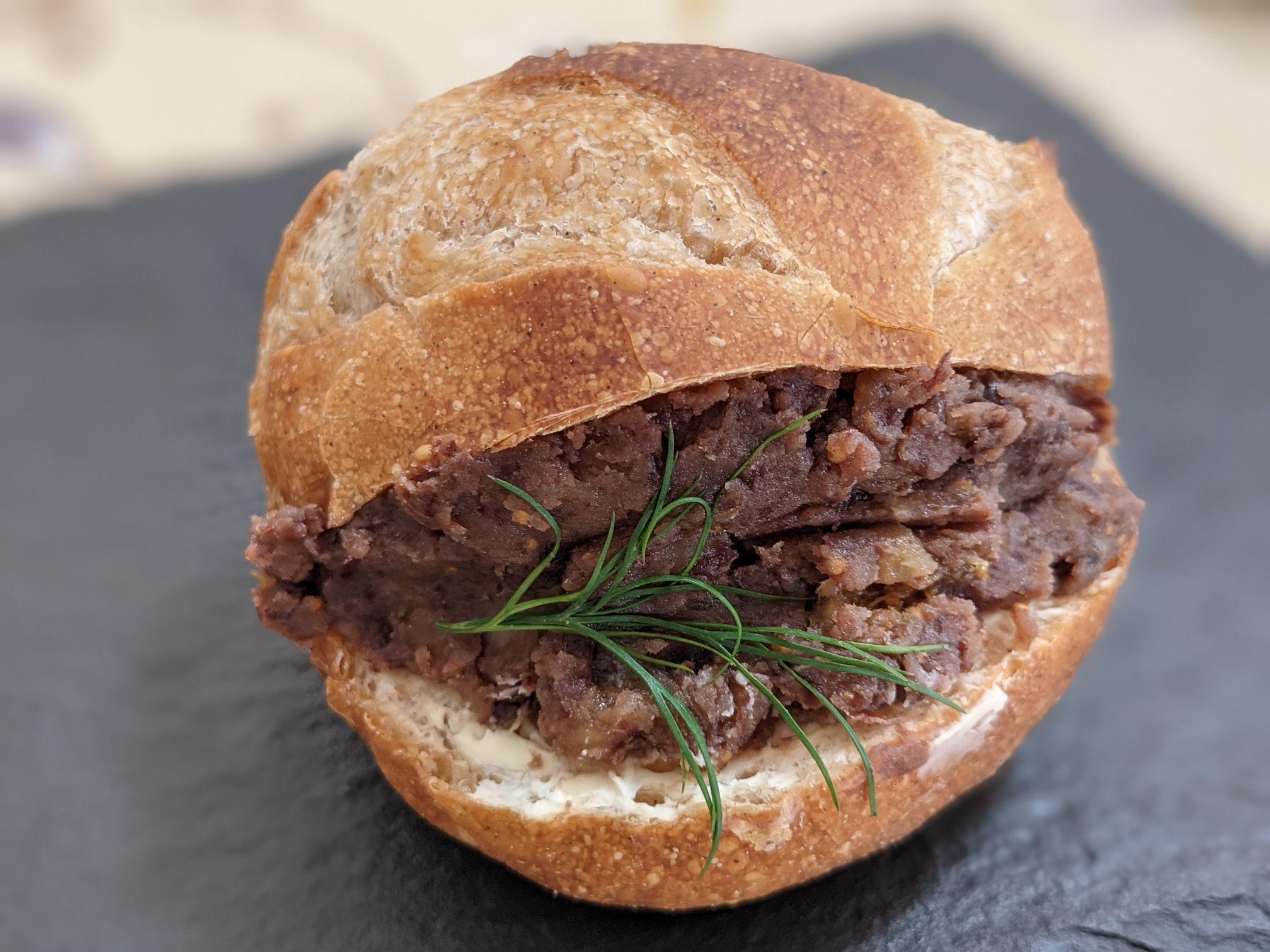 bricotable(ブリコターブル)のパン