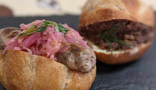(上前津)bricotable(ブリコターブル)のサンドイッチが美味しい!